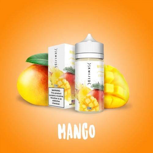 Skwezed Mango 100ml (JAPAN Domestic Shipping)