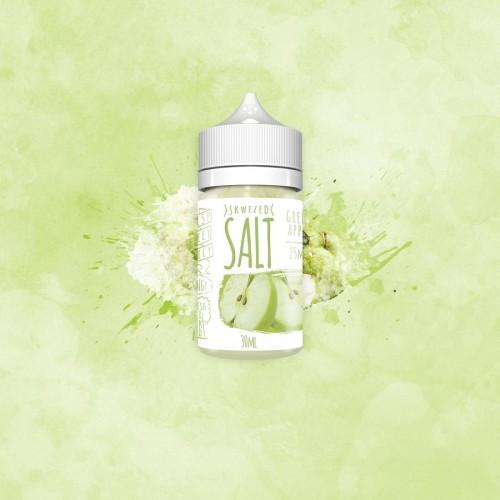 Skwezed Salt Green Apple 30ml