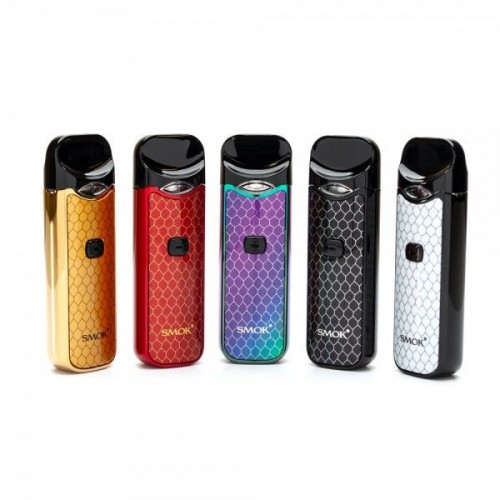 Smok Nord 15W 1100mAh Ultra Portable Kit