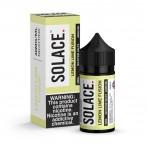 Solace Salts Lemon Lime Fusion 30ml