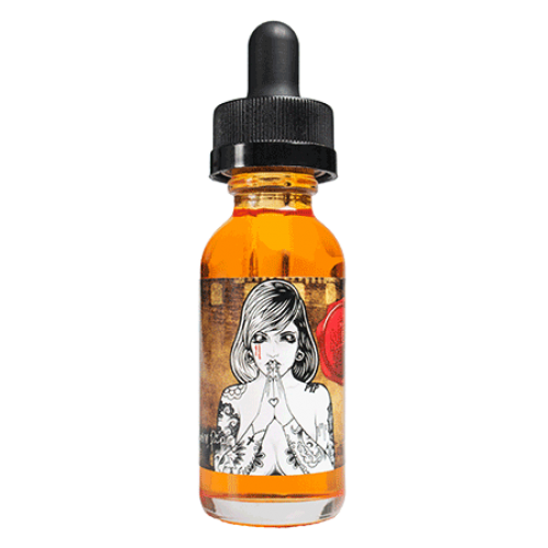 Suicide Bunny Mother's Milk 30ml