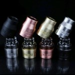 Trinity Glass US1 V2 RDA ** Authentic **  (JAPAN Domestic Shipping)