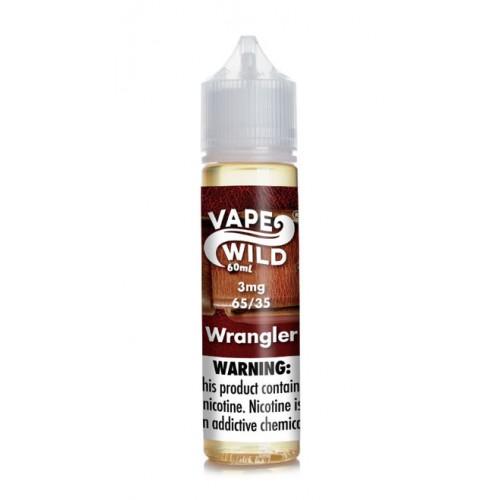 Vape Wild Wrangler 60ml