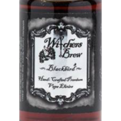 Witchers Brew Blackbird 60ml (JAPAN Domestic Shipping)