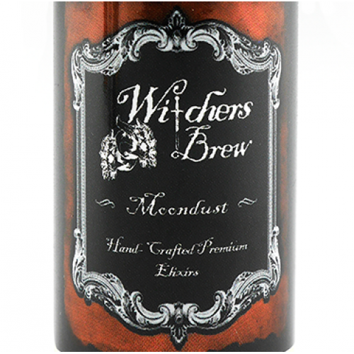Witchers Brew Moondust 60ml (JAPAN Domestic Shipping)
