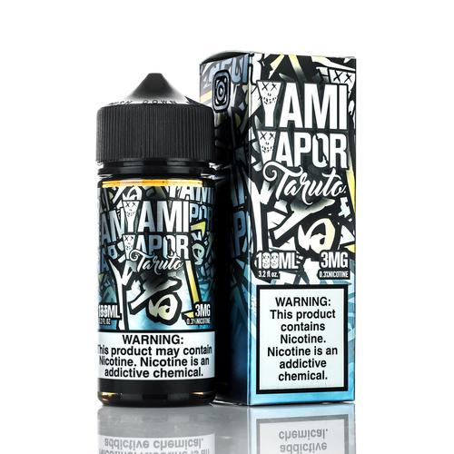 Yami Vapor Taruto 100ml