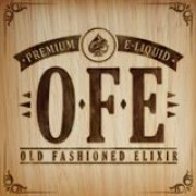 Old Fashioned Elixir (OFE Vape)