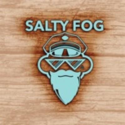 Salty Fog