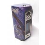 asMODus Minikin 2 Kodama Edition - Purple/Blue #1814 (JAPAN Domestic Shipping)