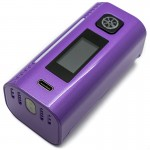 asMODus Lustro 200W Box Mod (JAPAN Domestic Shipping)