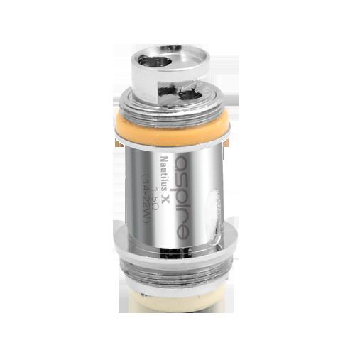 Aspire Nautilus X coil 5pcs/pack