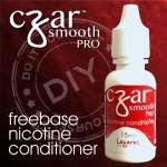 Czar Smooth Pro Freebase Nicotine Conditioner 15ml