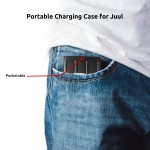 Jmate PCC - Portable Charging Case for JUUL