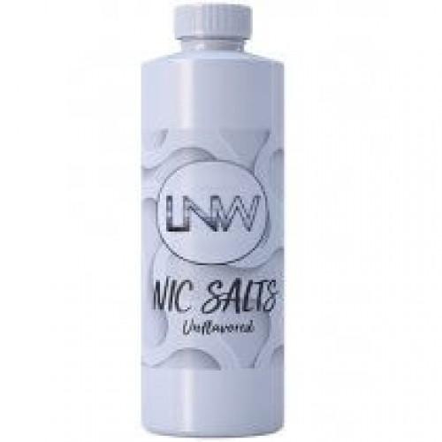 Flavorless Nicotine Salts Liquid 100mg 120ml