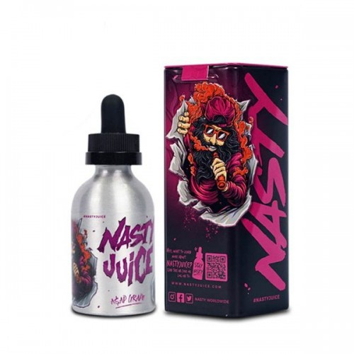 Nasty Juice A$AP Grape 60ml