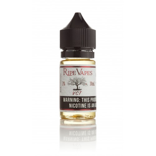 Ripe Vapes Handcrafted Saltz – VCT 30ml